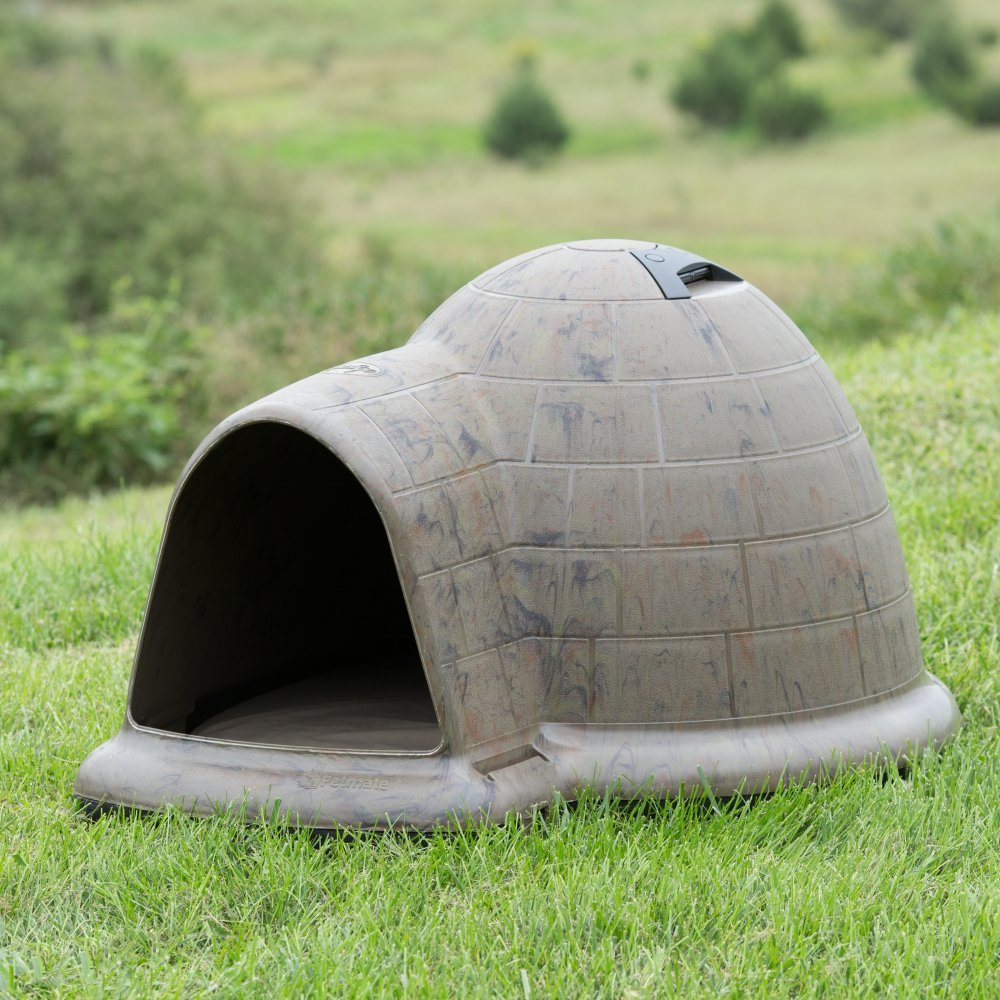 Petmate Petmate Indigo Dog House Slash Pets