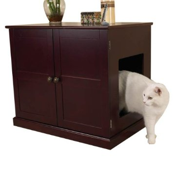 Best Large Cat Litter Box For Odor Control Uk