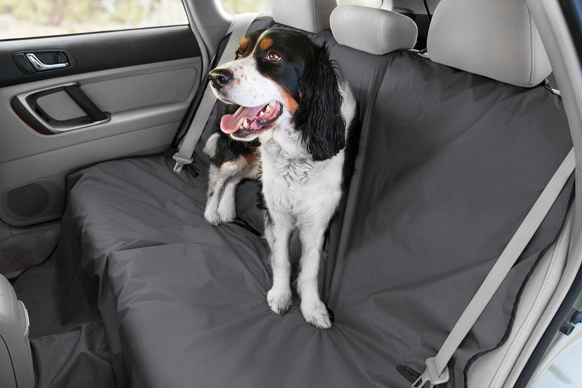 ruffwear seat cover