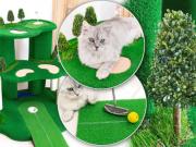 Gempet Smartfeeder Automatic Pet Feeder Slash Pets