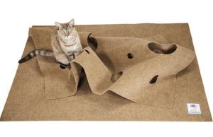 Ecoflex Outdoor And Feral Cat House Slash Pets