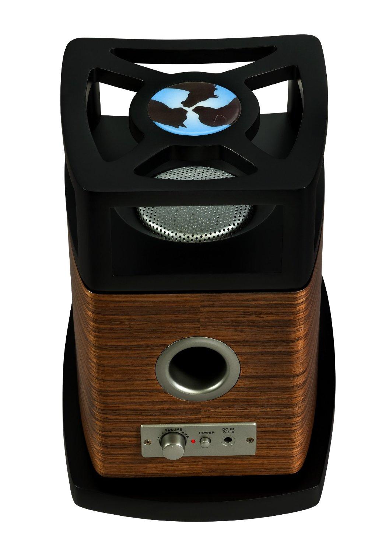 My Pet Speaker Stereo Speaker For Cats Amp Dogs Slash Pets