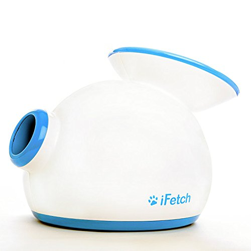 Ifetch Automatic Ball Launcher For Dogs Slash Pets