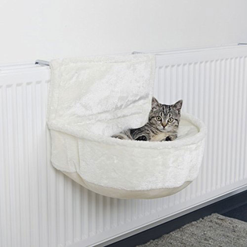 Cat-Radiator-Hammock