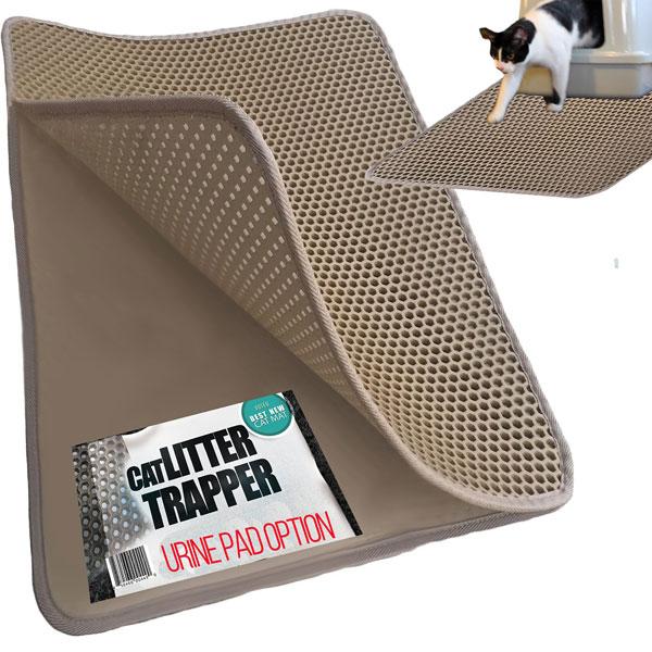 cat-litter-trapper