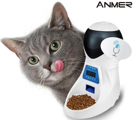 amber-auto-pet-feeder