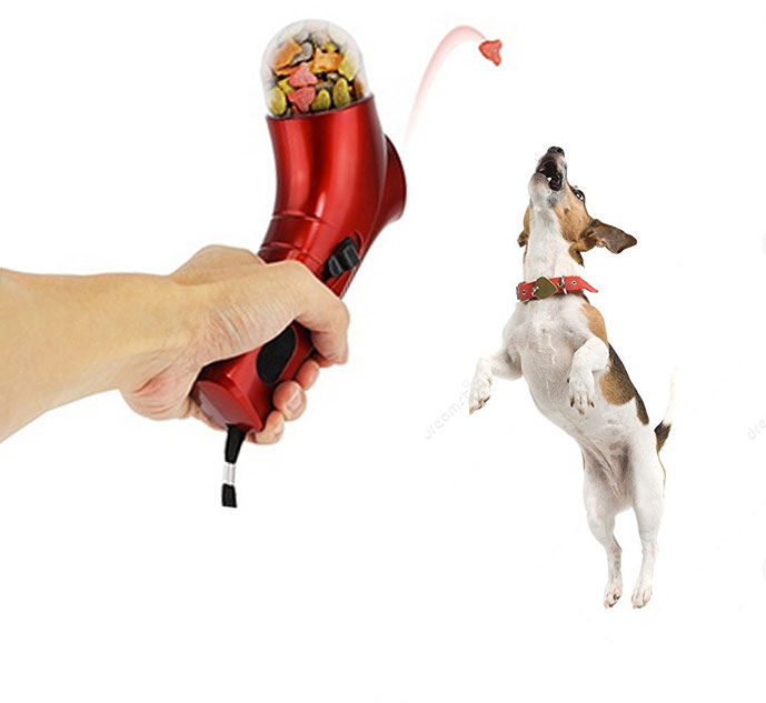 kredy-pet-snack-launcher