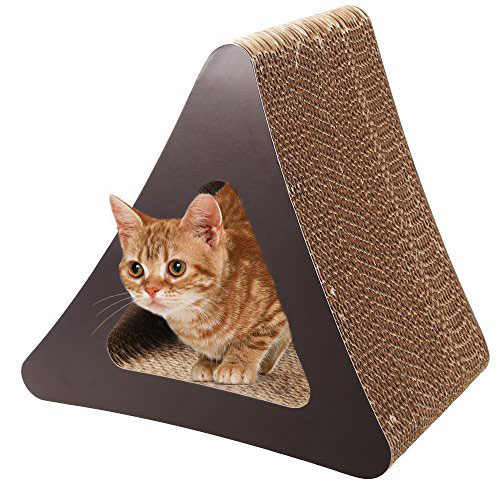 homdox-3-sided-cat-scratching-post